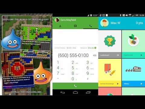 13 best new Android apps of September 2014