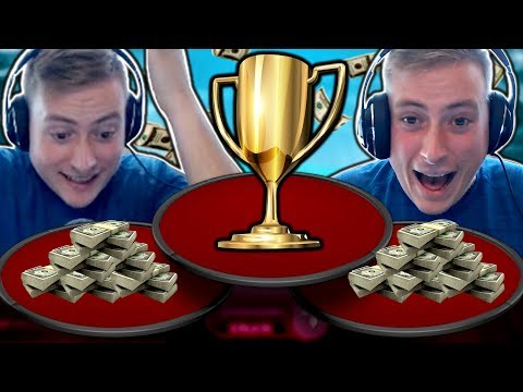 3 FINAL TABLES!!! THE MOST EPIC STREAM EVER! (PART 1) - PokerStaples Stream Highlights - 동영상