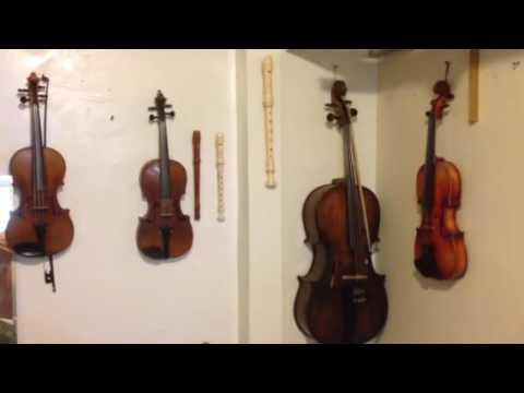 Marga Casim String Quartet