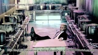 [Vietsub+Kara][Ryo] Coup D