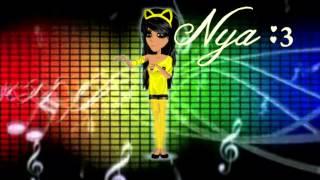 Msp-Pika Dance x3