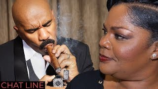 Steve Harvey Said Mo'nique GOT HIM FIRED (YOU MUST SEE THIS)