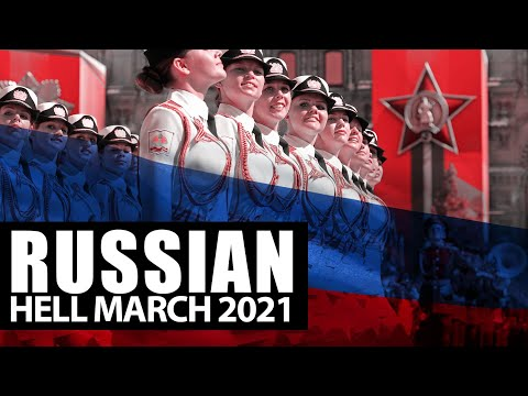 RUSSIAN HELL MARCH