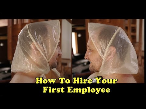 Scavenger Life Episode 293: How To Hire Your First Employee