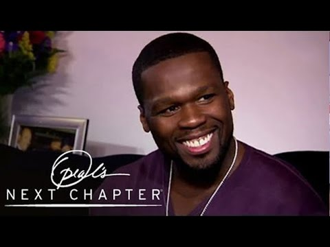 50 Cent's Hidden Talent | Oprah's Next Chapter | Oprah Winfrey Network