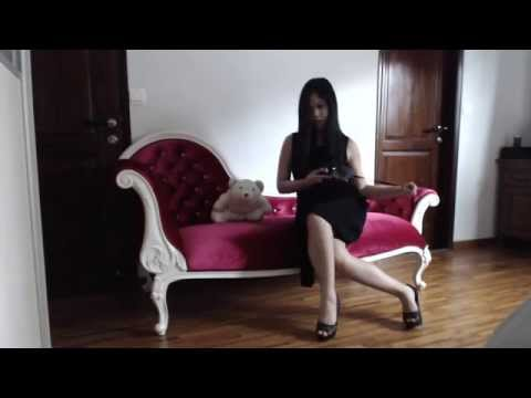 Sexy Mistress Risque - Femdom High Heels and Leash from YouTube · Duration:  4 minutes 53 seconds
