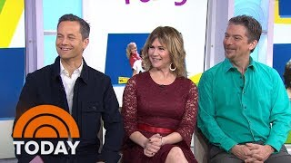 'Growing Pains' Kids Still Miss Their TV Dad, Alan Thicke | TODAY