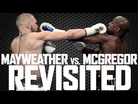 Floyd Mayweather Vs. Conor McGregor Revisited: 'The Money Fight' | ESPN