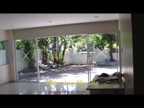 Manila Makati House For Rent Rental Bel-Air 2 Village 3 BR And DEN 130K New Renovated