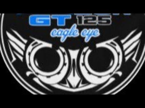 Modifikasi Xeon GT 125