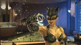 Catwoman PS2 Gameplay HD (PCSX2)