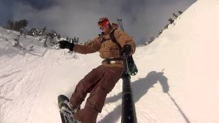 Jensen Again (Better Then Yesterday) Jackson Hole Backcountry Thumbnail