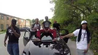 Yacht Boy Music's 4ortune- 4Real (Official Music Video 2014)