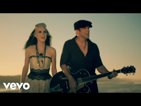 Thompson Square - Are You Gonna Kiss Me Or Not - YouTube