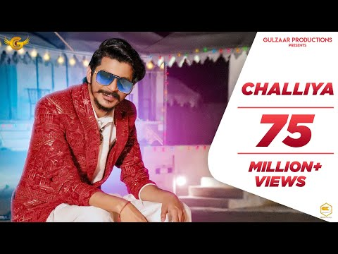 gulzaar-chhaniwala-|-challiya-(official-video)-|-latest-haryanvi-song-2020