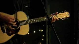 Born To Run - Paul Dempsey in The Room Live