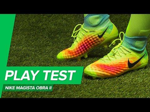 103815948549 Nike Magista Obra 2 Play Test