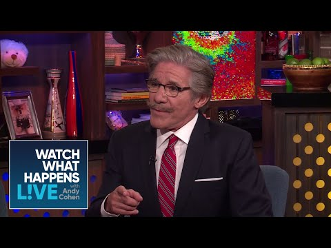 Katie Couric And Geraldo Rivera's Thoughts On Michelle Wolf | WWHL
