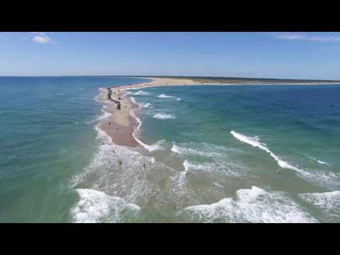 Shelly Island - Hatteras Island, The Point