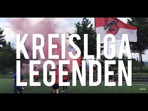 Summerfield United & Kreisligalegende- Kreisligalegenden | OFFICIAL VIDEO
