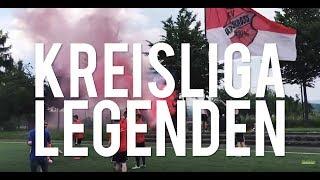 Summerfield United & Kreisligalegende  - Kreisligalegenden