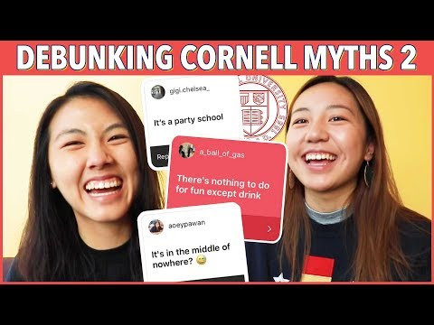 Cornell hook up culture