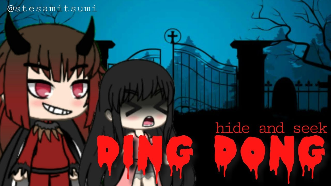 Ding Dong Hide And Seek Glmv Gmv English Subtitle