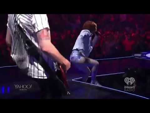 [HD] That's What You Get Paramore /-/ Live IHeartRadio Music Festival 2014 %%