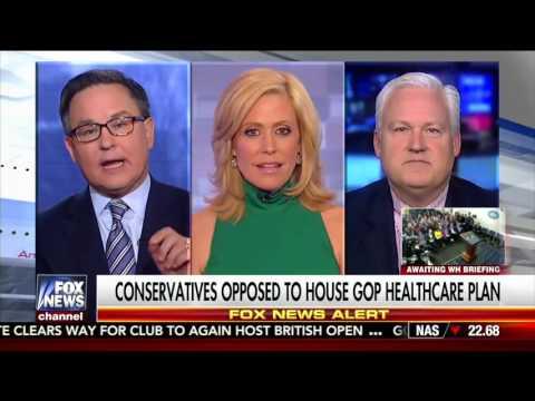 Ex Clinton Advisor Simon Rosenberg Loses It as Fox News Segment Goes Off the Rail