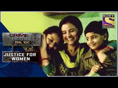 Crime Patrol | दुष्कर्म | Justice For Women