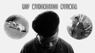 Zamoh Cofi - Senzeni Na (RIP Mthokozisi Ntumba   Wits Protest)