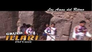 ILLARI del Cusco : Presentacion VideoClip Oficial HD - 994-453012 / 996-707015 / 959-429032