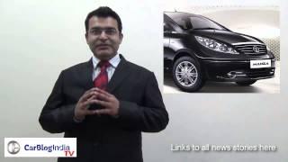 CarBlogIndia TV- Celerio Mileage, Vista Tech, Manza CS, Scorpio Spied, Quanto Seats, Kawasaki Z800
