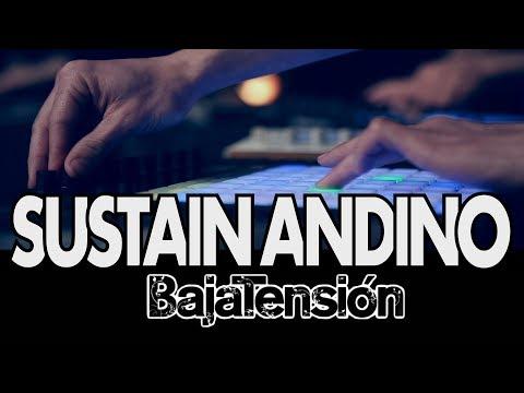 Sustain Andino en Baja tension