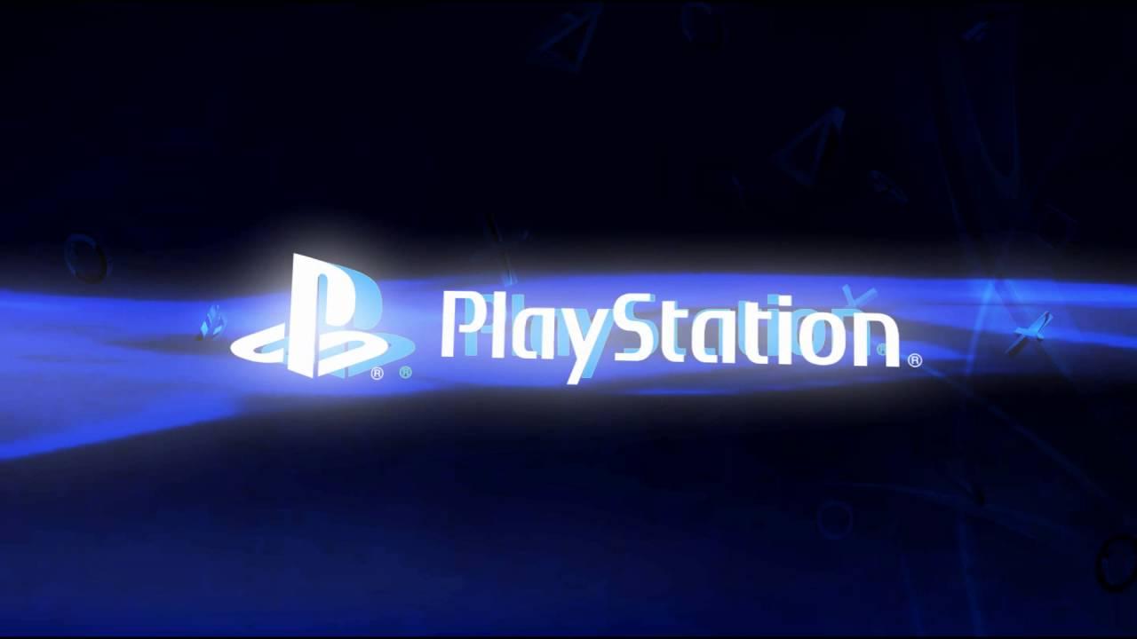 PlayStation Ident 2016