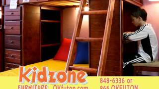 Ok Futon And Kidzone Youth Furniture!