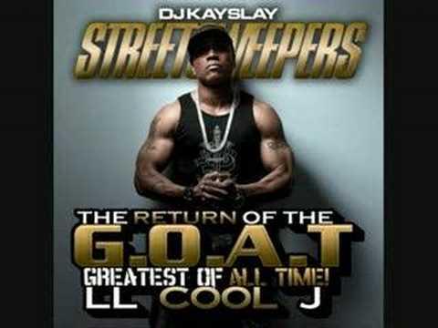 LL Cool J - Clap N Revolve