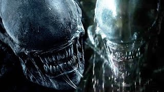 WHY DAVID CREATED THE XENOMORPH - WHY DAVID VS THE ENGINEERS EXPLAINED