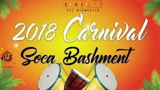 Download 2018 Soca Carnival Bashment Mix 🔊Machel Montano, Bunji, Patrice Roberts,Kes,Nailah Blackman & More MP3 song and Music Video
