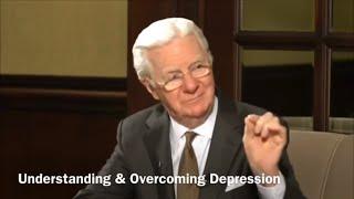 Understanding & Beating Depression & Anxiety.             (Bob Proctor)