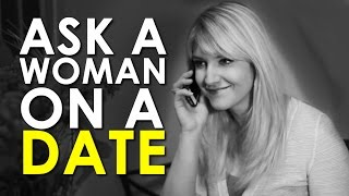 Ask a Woman on a Date | AoM Instructional