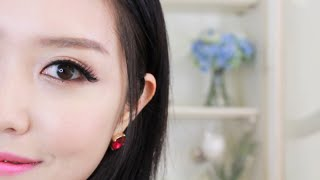 "[BeautyNser] TEASER ♥ GIRL'S DAY ""I Miss You"" MV Inspired Makeup ♥ 걸스데이 '보고싶어' 화장법 Thumbnail"