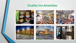 Hotels near Vallejo, CA, USA,  Six Flags, Napa Valley | Quality Inn Vallejo