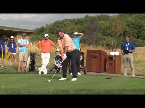 Azerbaijan European Challenge Tour Golf Tournament 2014 August