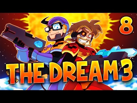 THE DREAM 3 - Ep.8 - UNE MACHINE A MINER ! - Minecraft Survie MODS