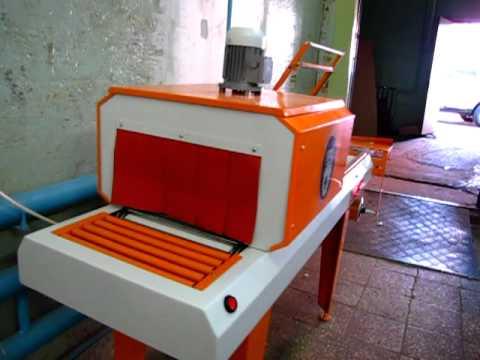 упаковочный аппарат в пленку стрейч