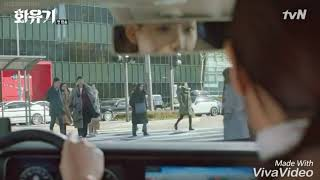 Jin Seon Mi finally see Son Oh Gong after 25 years ( A Korean Odyssey / Hwayugi) eps 1