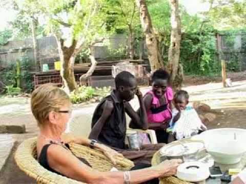 Spirulina Kenya