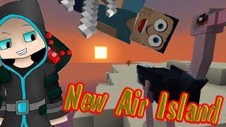 Чудовища Нового Острова!  (New Air Island) №3