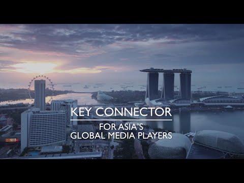 Singapore Media Festival 2015